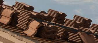 Concrete Tile Roof Repair Concrete Tile Roofing Richmond Va Roofing Roofing Contractor