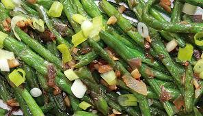comment cuisiner des haricots verts cuisine comment cuisiner des haricots verts comment