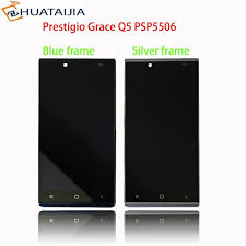 Lcd Q5 5 lcd display touch screen for prestigio grace q5 psp5506duo