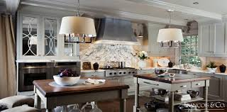Kitchen Stove Hoods Design by Mont Blanc