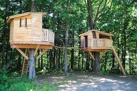 three house reaching heights with treehouses hudson valley magazine