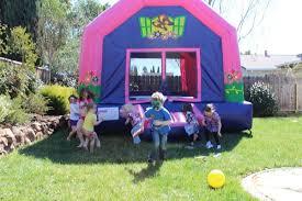 party rentals san jose san jose jumper rentals bounce house rentals in san jose