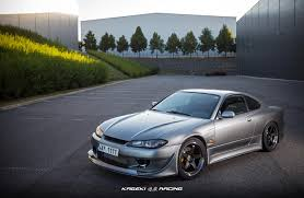 custom nissan 240sx s14 lhd nissan silvia s15 kageki racing expensive toys for big boys