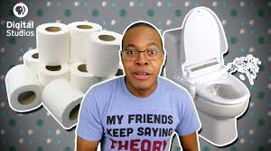 How Do You Spell Bidet Toilet Toilet Paper Vs Bidets Rap Youtube
