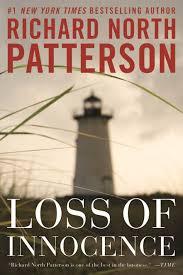 loss of innocence richard patterson