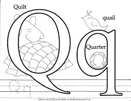 Coloring Pages Little Bunny Series Coloring Pages Q