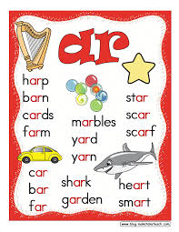 free r controlled vowels posters make take u0026 teach