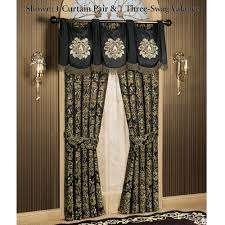 black and gold curtains gold and red curtains curtain