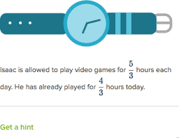 add and subtract fractions word problems practice khan academy