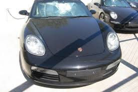porsche boxster 2008 convertible 2 7l petrol manual for sale