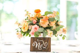 painted cards for sale for sale painted wood signage table numbers cards and