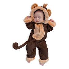Monkey Halloween Costumes Monkey Costume Ebay