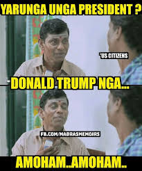 Victory Meme - some laughs among the tears tamil and malayalam memes on donald
