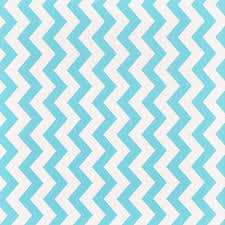 paper wrap aqua wide chevron treeless wrapping paper the container store