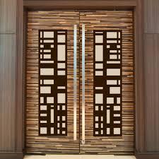 designer doors decorative doors fretted decorative door paint patina finish doors
