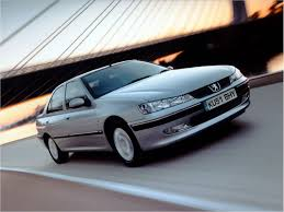 peugeot 406 v6 coupe sports cars catalog cars