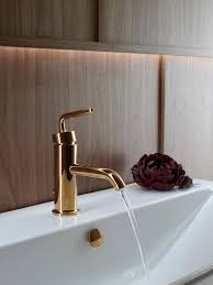 bathroom faucet ideas kohler mistos bathroom sink faucet
