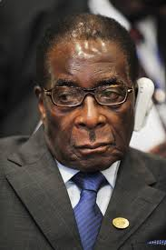 US Gay Marriage: Robert Mugabe Asks Obama's Hand In Marriage