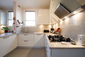 cuisine blanc laqué cuisine quipe blanc large size of meilleur mobilier et unigro