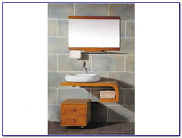 black bathroom wall cabinet with towel bar cabinet home