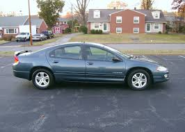 2000 dodge intrepid partsopen