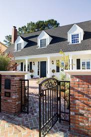 gable roof house plans beautiful ideas of luxury ranch house plans to be stunned by
