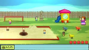 kindergarten on steam