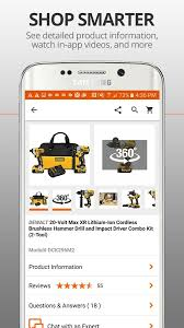 especiales de home depot en black friday the home depot android apps on google play