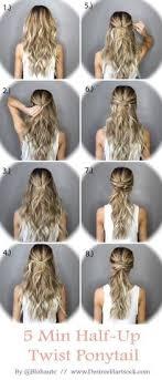 homecoming hair braids instructions diy half up half down wedding hair diy wedding boho and weddings