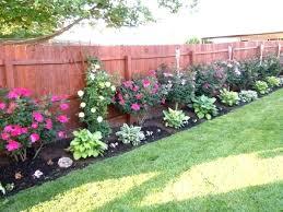 Narrow Backyard Landscaping Ideas Back Yard Idea U2013 Mobiledave Me