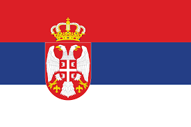 Chinese Flag Wiki Serbia Flags Of Countries
