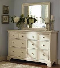 Master Bedroom Dresser Decor Master Bedroom Ashby Park Dresser With 7 Drawers And Beveled