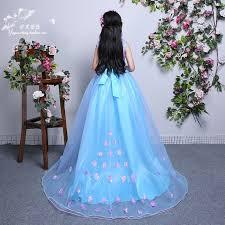 fancy maxi dresses maxi dress wedding flower tutu dress kids fancy party