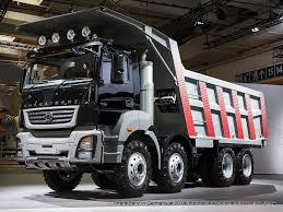 mercedes trucks india price made trucks from bharatbenz revealed in germany