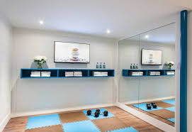 Decorating Home Gym Home Gym Decorating Ideas Elegant Home Gym Decorating Ideas With