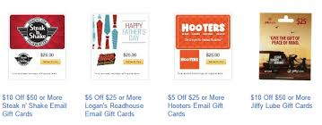 gift cards for less last day save up to 20 on select gift cards buy now for less