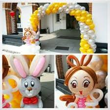 Easter Decorations With Balloons by Easter Sculpture Balloon Sculpture Designs Pinterest Easter