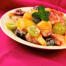 fruit salads for thanksgiving 9 fruit salad recipes that are perfect for breakfast allrecipes dish