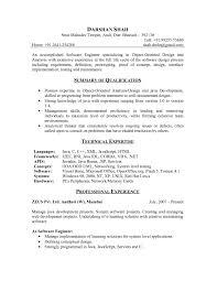 microsoft sample resume store manager resume sample template