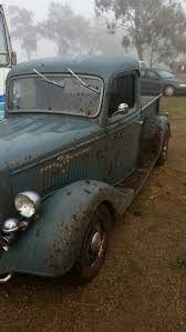 Vintage Ford Truck Specs - 420 best 1935 and 36 ford pickup trucks images on pinterest