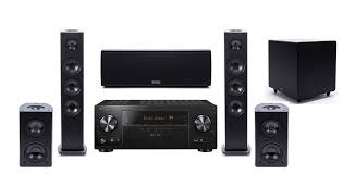 pioneer home theater systems pioneer elite vsx lx101 receiver w pioneer elite sp ec73 center