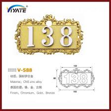 glass door number signs house number plate house number plate suppliers and manufacturers