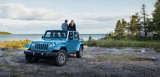 2018 jeep wrangler jk overview the news wheel