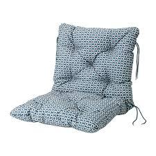 cuscini per sedie cucina ikea ytter纐n cuscino sedile schienale da esterno ikea