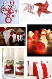canada day inspiration 25 diy ideas crafts printables and