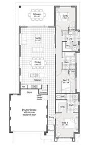Floor Plan For 2 Storey House 2 Storey House Designs And Floor Plans Google Search Townhouse
