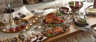 thanksgiving meal images thanksgiving party crate and barrel