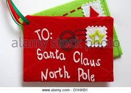 letters to father christmas santa claus village arctic circle