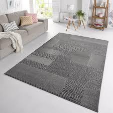 teppiche design velours design teppich marble kurzflor grau taupe braun