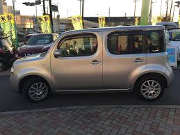 honda cube 2011 nissan cube 15x v selection used car for sale at gulliver